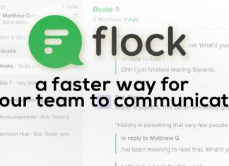 Story of Flock