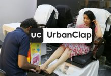 UrbanClap Solves local needs in Clap