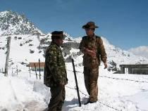 Indian Army won't reduce troops at Doklam