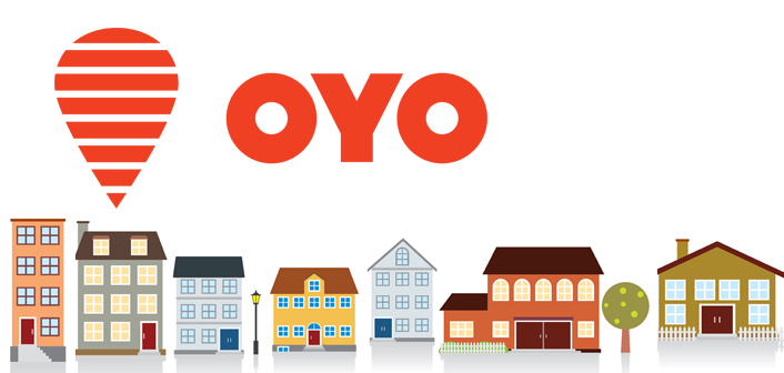 OYO secures $250M funding led by SoftBank