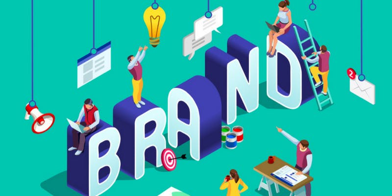 How much impact can good customer service and branding have on sales?