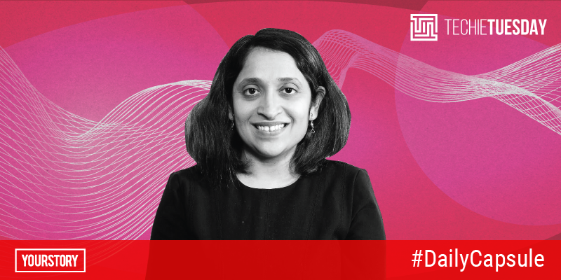 Namrata Ganatra's journey from fintech to edtech (and other top stories of the day)